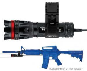 Nebo Flashlights Gunner Security Inc
