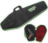 Zombie Rifle Pistol Cases