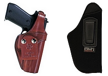 leather neoprene holsters