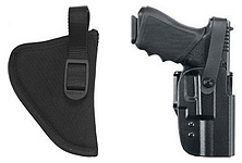 nylon kydex holsters