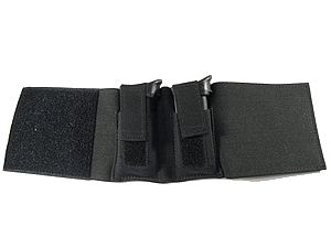 Ankle Magazine Carrier - A