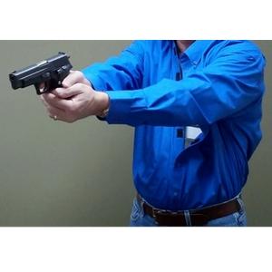 CCW Concealment Shirt