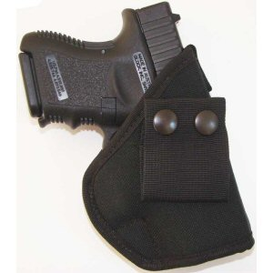 The Best Concealed Carry Holster - Gunner Security, Inc