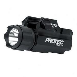 Nebo190-mounted-light