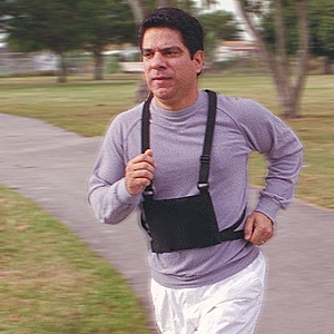 jogging-holster-runner