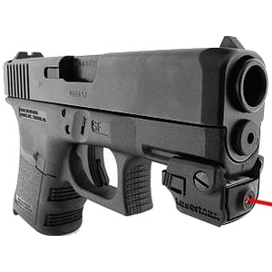 Lasermax Smith Amp Wesson J Frame Centerfire Red Laser