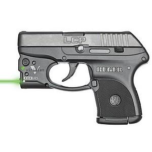 Pistol-Laser-Site
