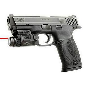 Laser-viridian-X5L-R-side