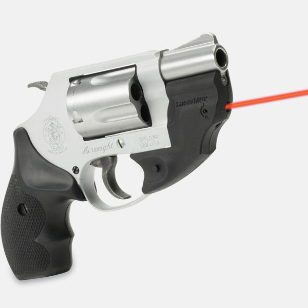 Laserlyte Center Mass Laser Sight For Lcp: LaserMax Smith & Wesson J-Frame Centerfire Red Laser