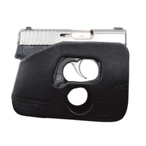 Tagua Wallet Holster
