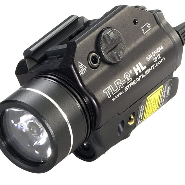 flashlight kits streamlight tlr 2 hl tactical light and laser. Black Bedroom Furniture Sets. Home Design Ideas