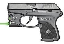 Viridian Ruger R5 Green Laser