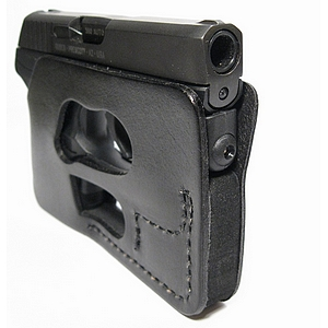 Are Wallet Holsters Legal? - Gunner Security, Inc